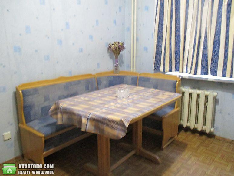 сдам 3-комнатную квартиру. Киев, ул. Ахматовой 43. Цена: 13000$  (ID 2123436) - Фото 7