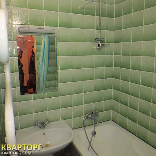 сдам 1-комнатную квартиру. Киев, ул. Оболонский пр 43. Цена: 340$  (ID 1019631) - Фото 5