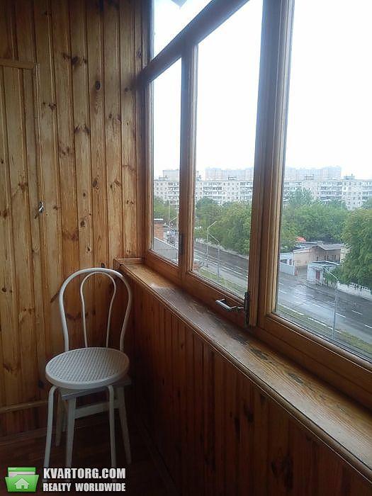 продам 1-комнатную квартиру Киев, ул. Автозаводская 93 - Фото 5