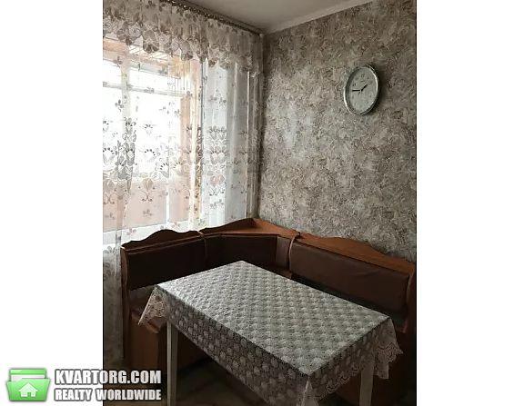 сдам 2-комнатную квартиру Киев, ул. Братиславская 2 - Фото 8
