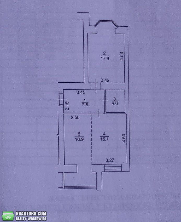 продам 2-комнатную квартиру Ирпень, ул. Университетская 2/1 - Фото 3