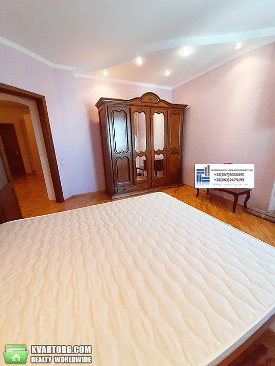сдам 2-комнатную квартиру Киев, ул. Героев Сталинграда пр - Фото 1