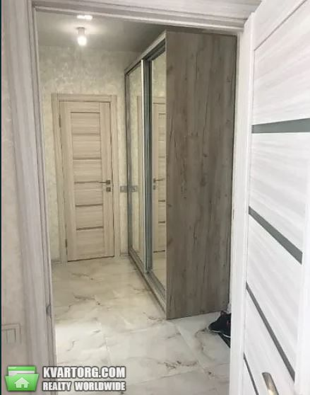 сдам 1-комнатную квартиру Киев, ул.Драгоманова 10 - Фото 7