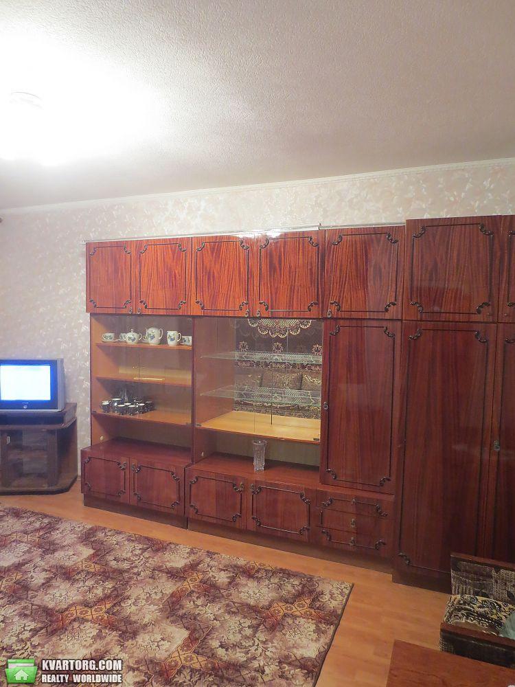 сдам 2-комнатную квартиру Киев, ул.Оболонский пр 22 - Фото 2