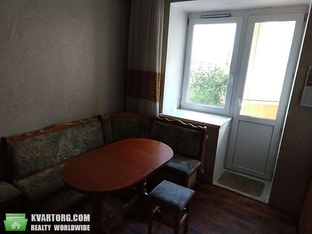 сдам 2-комнатную квартиру Киев, ул. Миропольская 39 - Фото 3