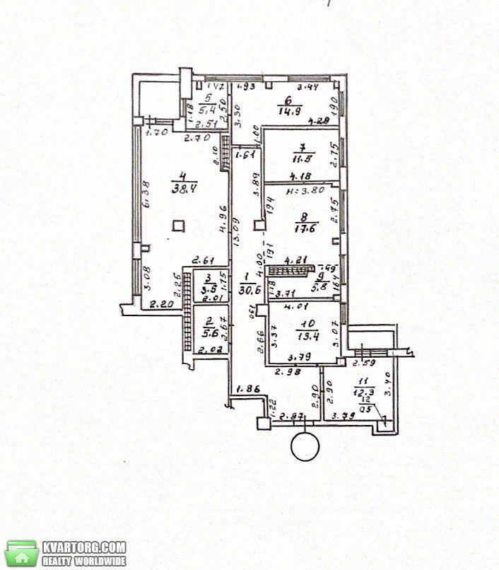 продам 3-комнатную квартиру Одесса, ул.Отрадная улица 13 - Фото 8