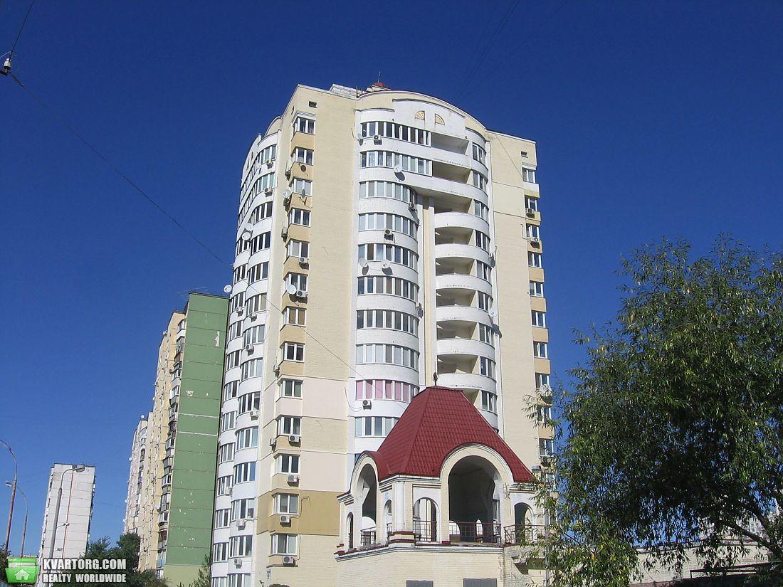 сдам 1-комнатную квартиру Киев, ул. Героев Сталинграда пр 43г - Фото 1