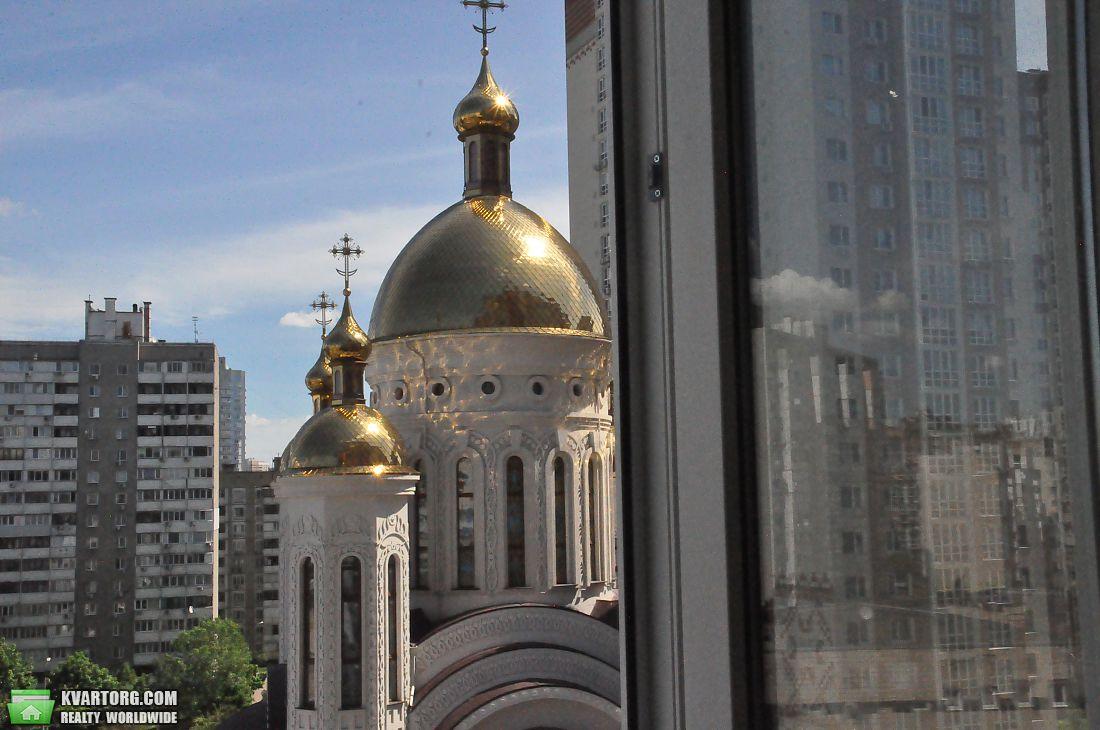 продам 2-комнатную квартиру Киев, ул.Бориса Гмыри 12-б - Фото 8