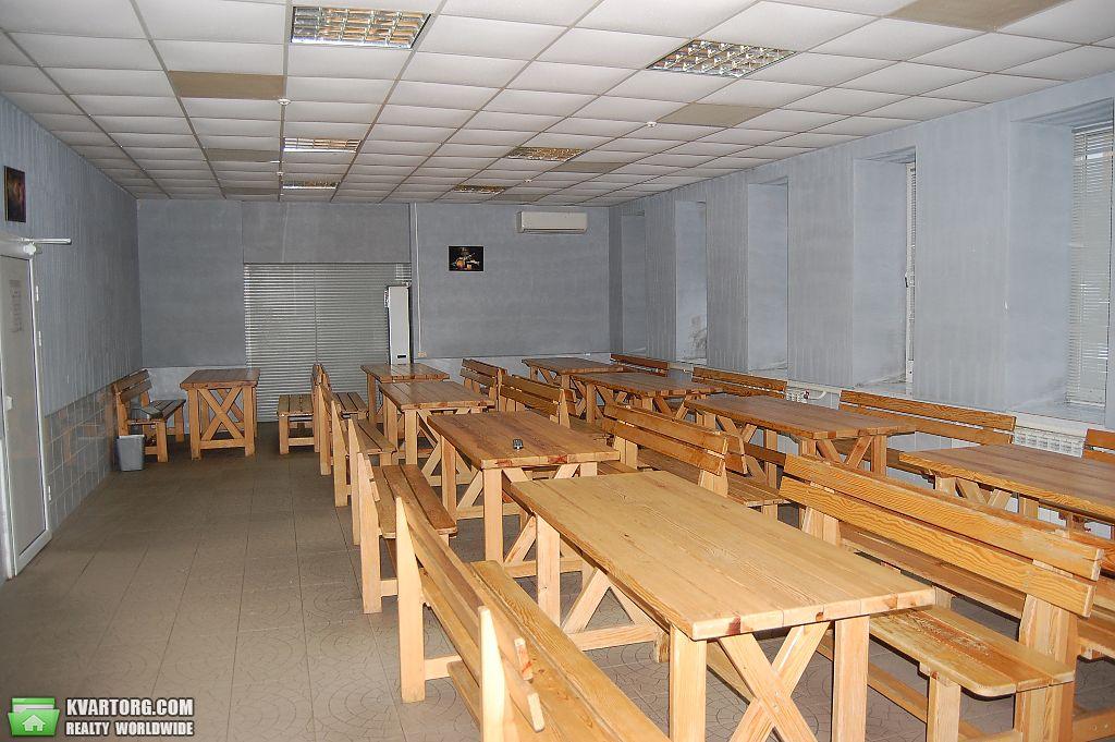 продам нежилой фонд Киев, ул. Сергиенко 16 - Фото 2
