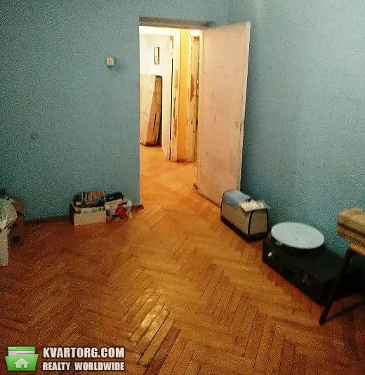 продам 3-комнатную квартиру. Киев, ул. Борщаговская 117. Цена: 54000$  (ID 2296942) - Фото 2