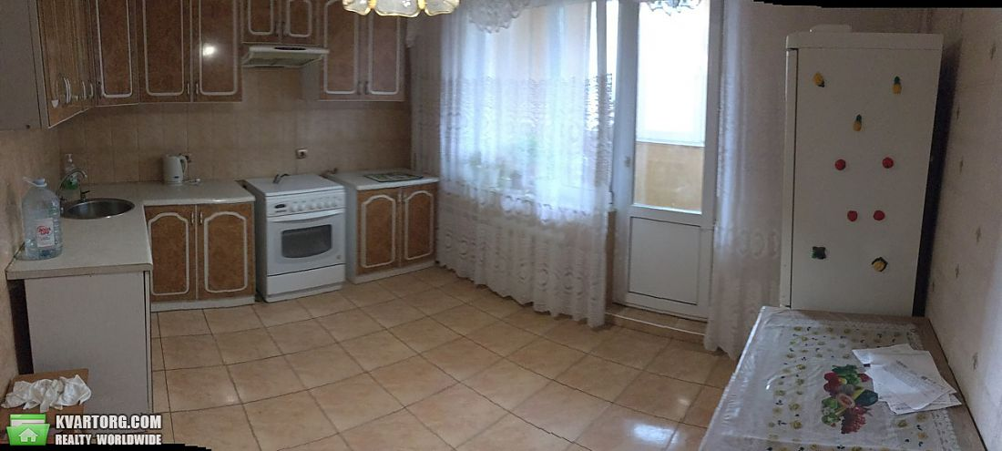 сдам 2-комнатную квартиру. Киев, ул. Порика 9. Цена: 264$  (ID 2001001) - Фото 1