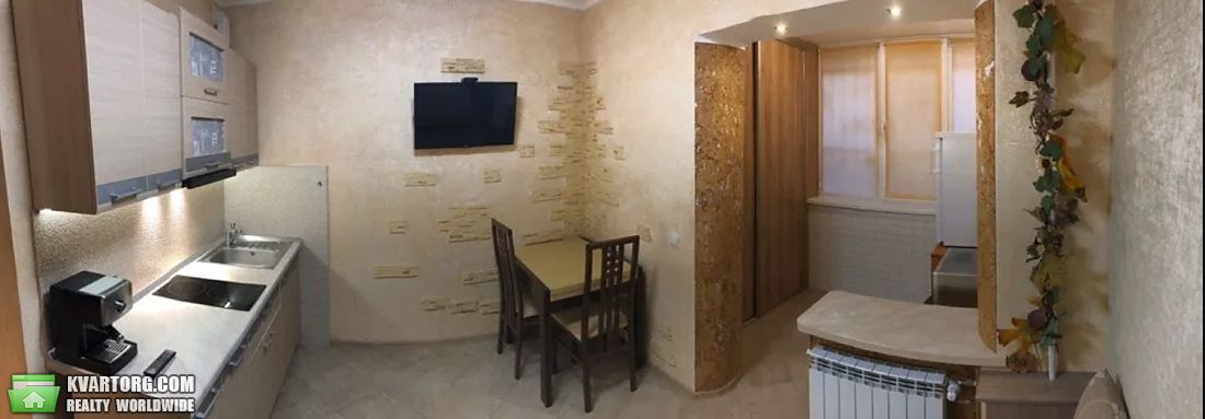 сдам 1-комнатную квартиру Киев, ул. Тимошенко 15Г - Фото 3