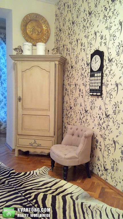 сдам 3-комнатную квартиру. Киев, ул. Ярославов Вал 11. Цена: 900$  (ID 2017035) - Фото 10