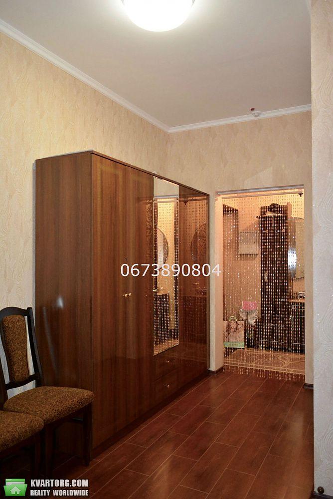 сдам 2-комнатную квартиру Киев, ул. Артема 52а - Фото 4