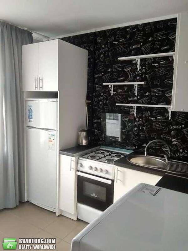 продам 1-комнатную квартиру Киев, ул. Дружбы Народов пл 5 - Фото 1