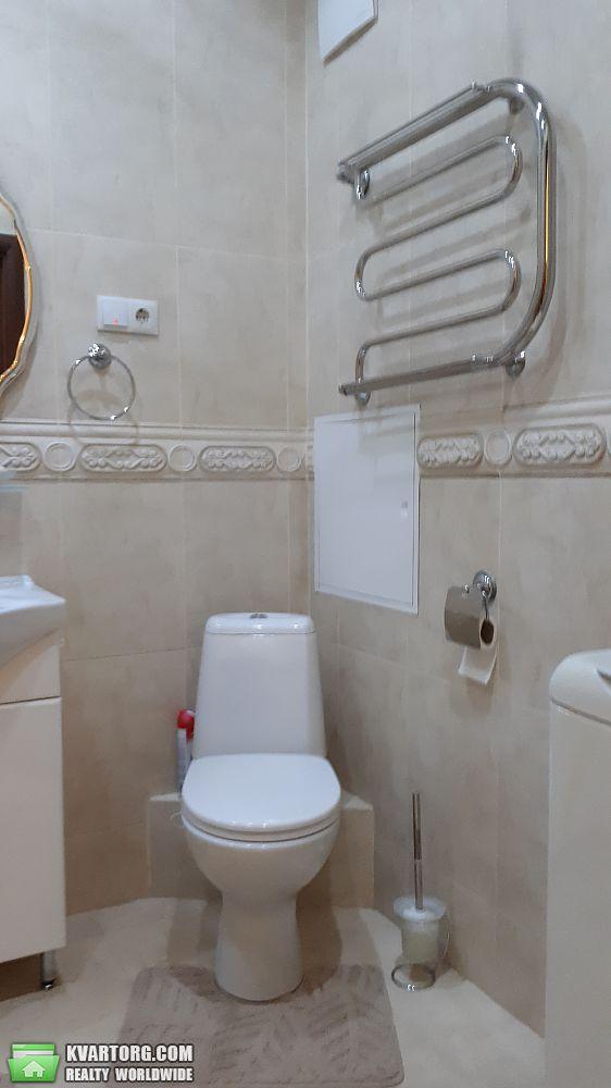 сдам 1-комнатную квартиру. Киев, ул. Мишуги 8. Цена: 420$  (ID 1938501) - Фото 9