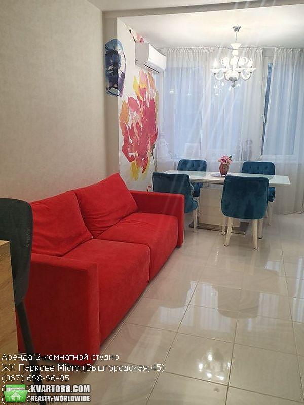 сдам 2-комнатную квартиру Киев, ул. Вышгородская 45 - Фото 3
