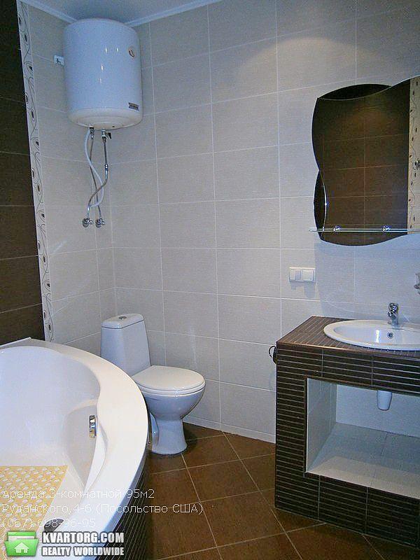 сдам 3-комнатную квартиру Киев, ул. Руданского 4 - Фото 9