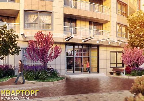 продам 1-комнатную квартиру Киев, ул. 40-летия Октября просп 60 - Фото 3