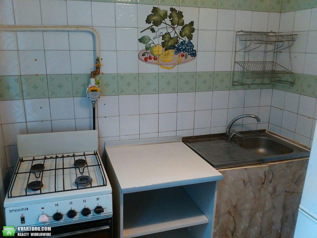 сдам 2-комнатную квартиру Киев, ул. Саратовская 12/28 - Фото 5