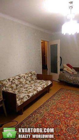 сдам 1-комнатную квартиру. Киев, ул. Борщаговская 150. Цена: 223$  (ID 2016668) - Фото 2