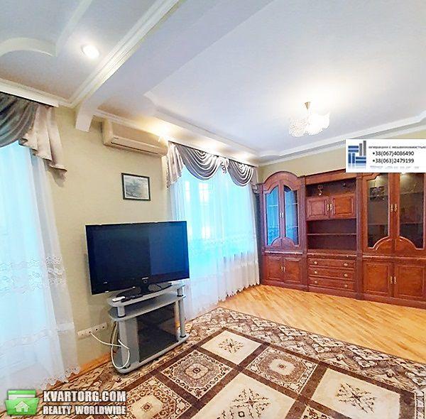 сдам 2-комнатную квартиру Киев, ул. Героев Сталинграда пр - Фото 3