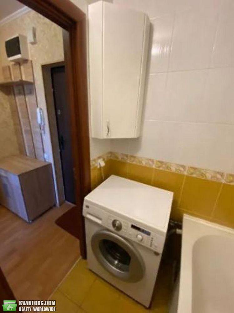 продам 1-комнатную квартиру Киев, ул. Приречная 27в - Фото 6