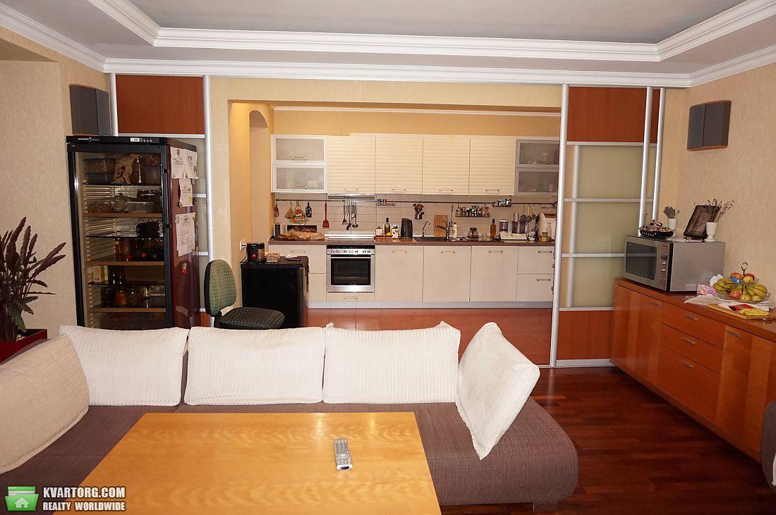 сдам 5-комнатную квартиру Киев, ул.Леси Украинки  21 - Фото 2