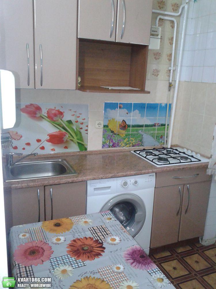 продам 1-комнатную квартиру Одесса, ул.Заболотного 55 - Фото 4