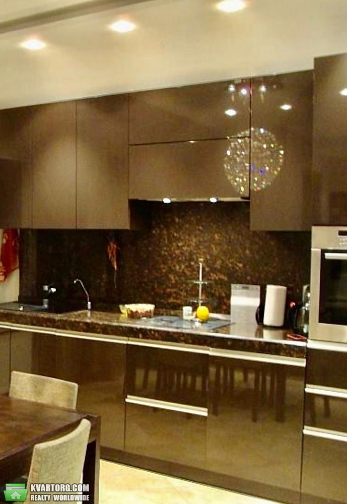продам 4-комнатную квартиру Днепропетровск, ул.Пушкина 11а - Фото 2