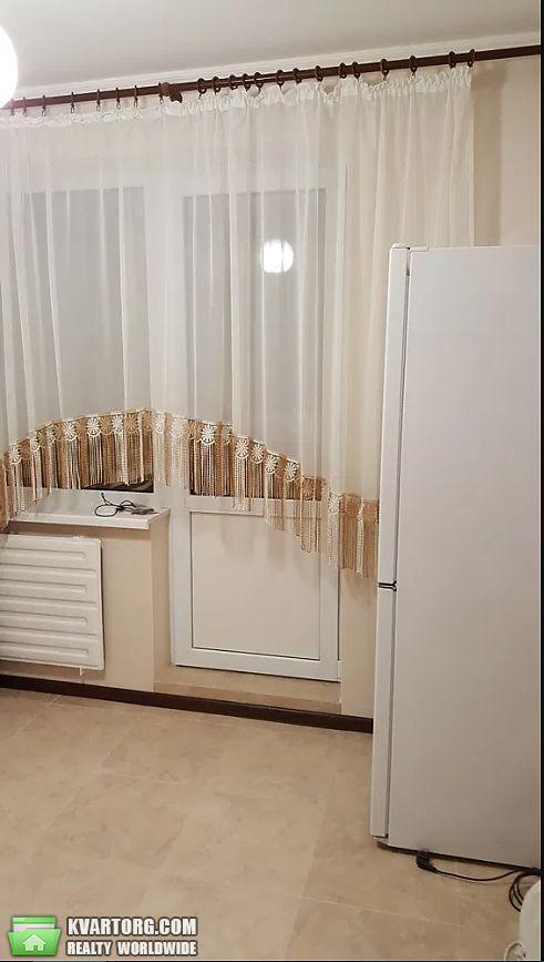 сдам 1-комнатную квартиру Киев, ул. Оболонский пр 18А - Фото 3
