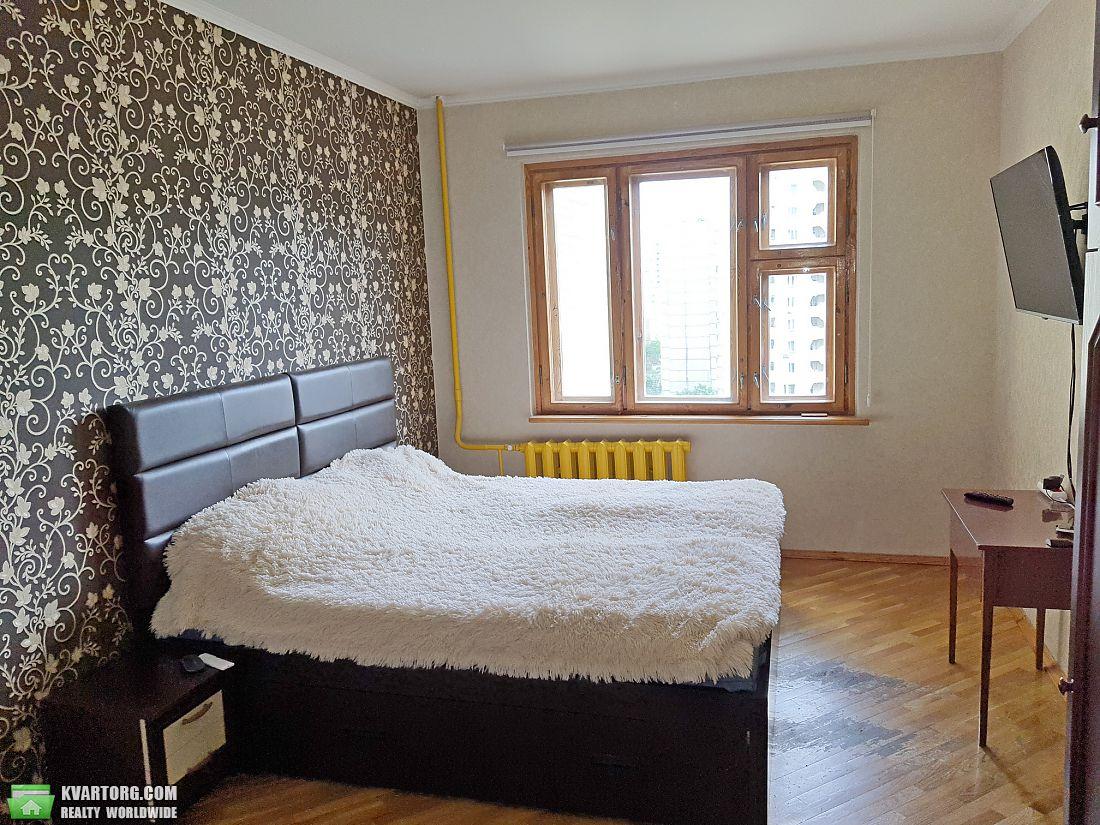 продам 3-комнатную квартиру Киев, ул. Урловская 9 - Фото 5