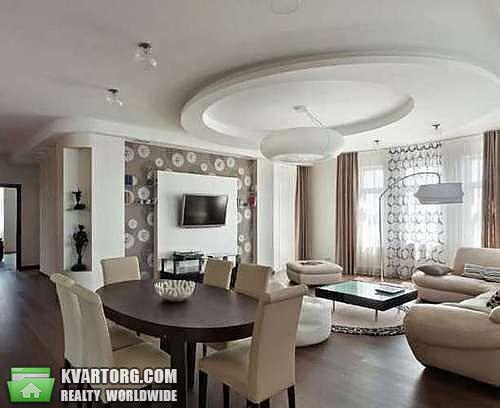 сдам 3-комнатную квартиру. Киев, ул. Барбюса . Цена: 900$  (ID 1795126) - Фото 1
