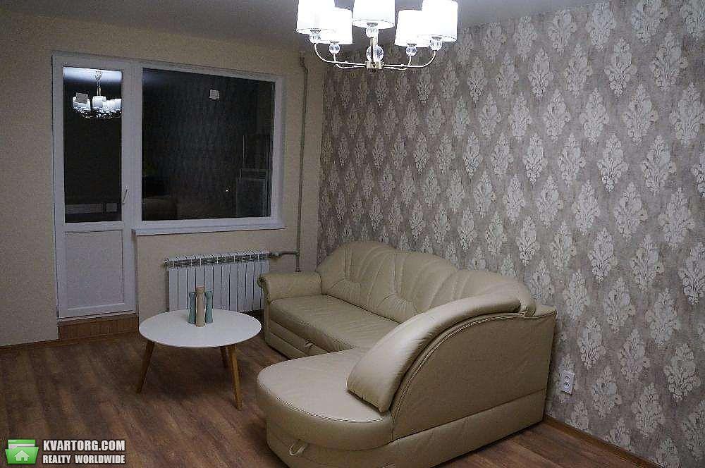 сдам 1-комнатную квартиру Харьков, ул.Гвардейцев Широнинцев 26 - Фото 3