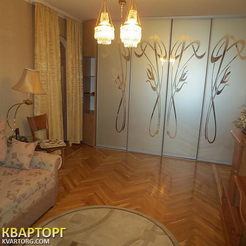 сдам 2-комнатную квартиру Киев, ул.Героев Днепра 57 - Фото 1