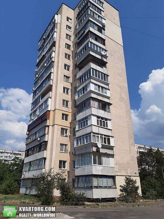 продам 2-комнатную квартиру Киев, ул. Героев Сталинграда пр 61а - Фото 9
