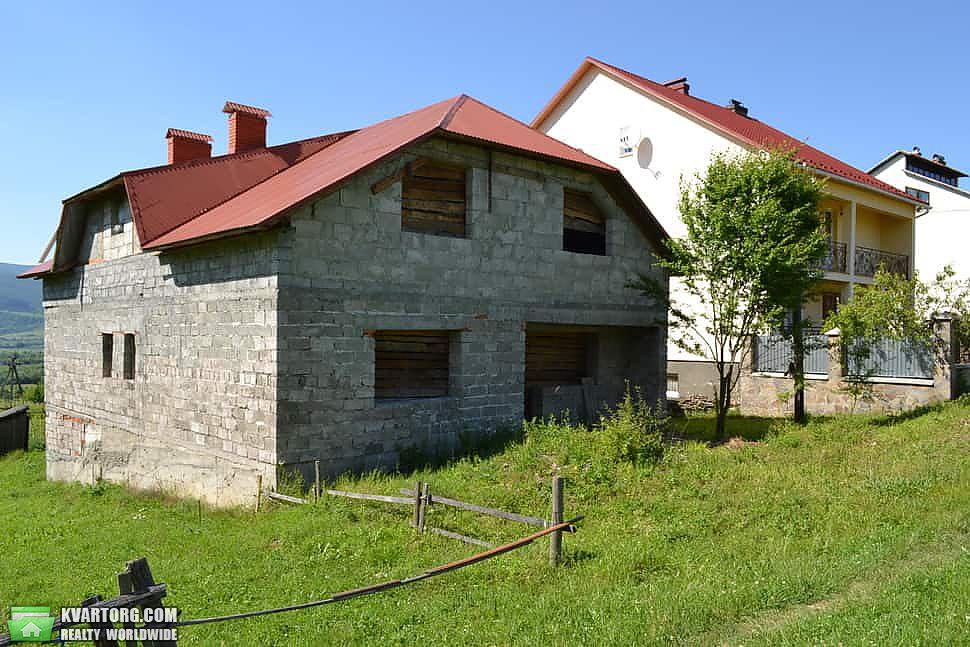 продам дом Ивано-Франковск, ул.Свалява - Фото 3
