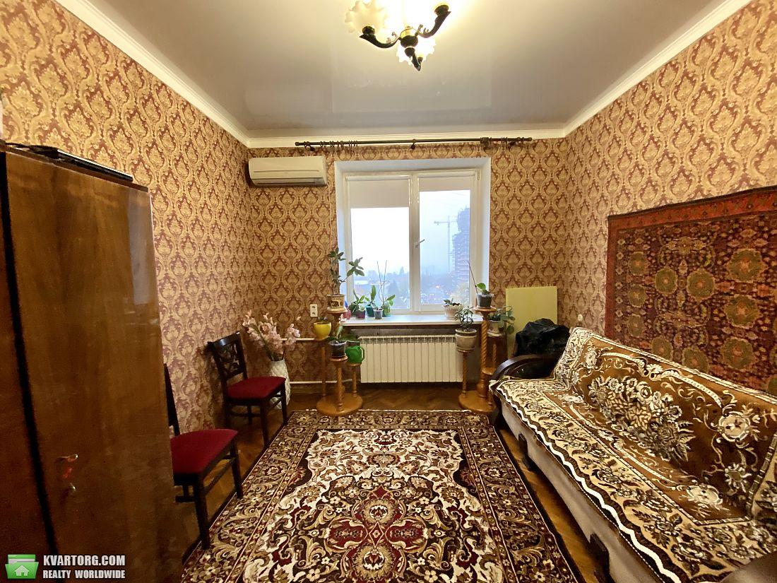 продам 2-комнатную квартиру Киев, ул.Коновальца 29 - Фото 8