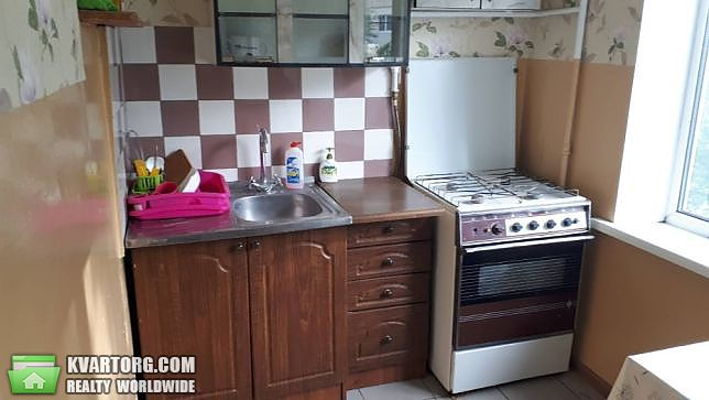 сдам 2-комнатную квартиру Киев, ул. Перова бул 11А - Фото 1