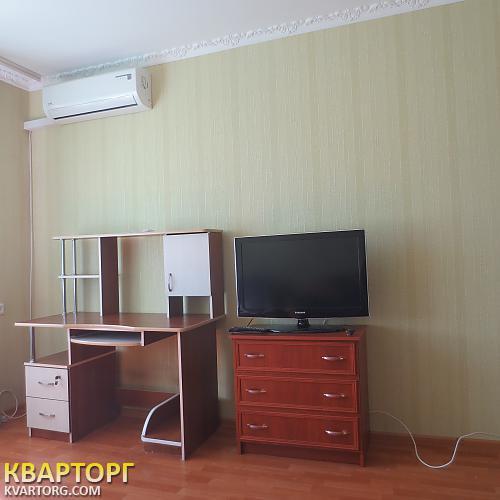 сдам 1-комнатную квартиру Киев, ул.Героев Днепра 45 - Фото 1