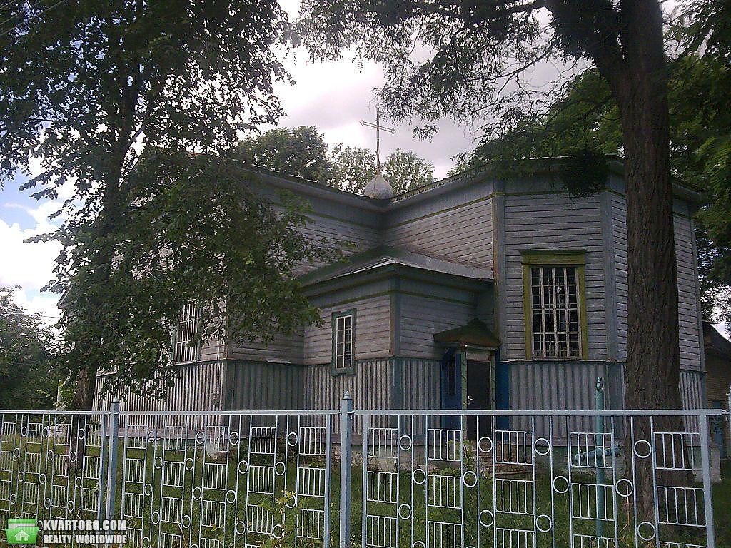 продам участок Киевская обл., ул.Лубянка - Фото 4