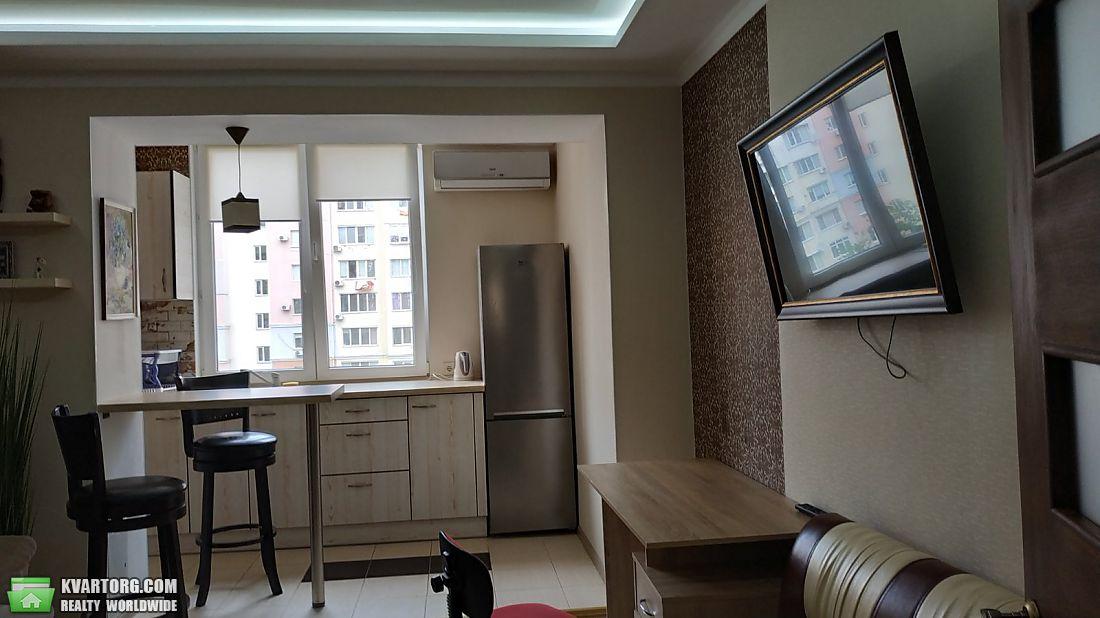 сдам 2-комнатную квартиру Одесса, ул.Дидрихсона / Дюковская 27 - Фото 4