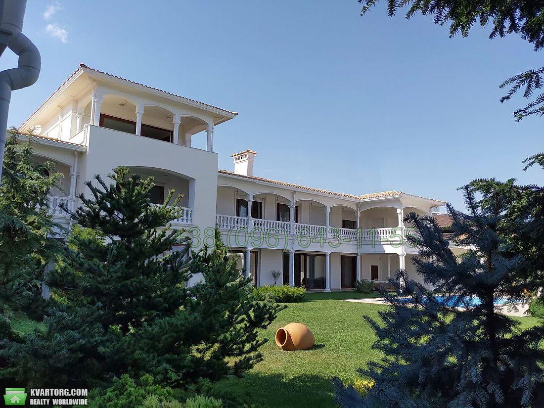 продам дом Одесса, ул.Ванный пер. - Фото 1