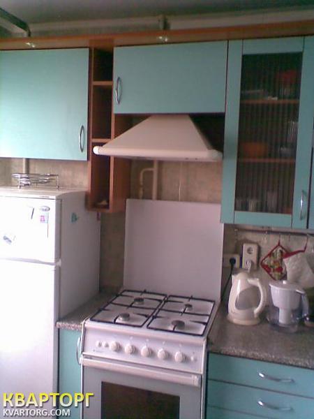 сдам 1-комнатную квартиру Киев, ул. Лайоша Гавро 9-Д - Фото 4