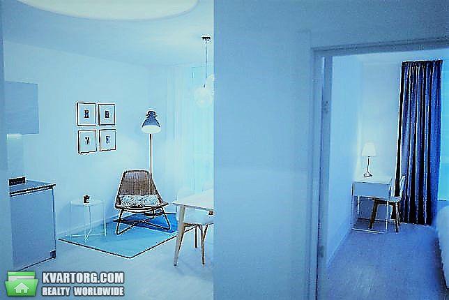 сдам 1-комнатную квартиру Киев, ул. Предславинская 40 - Фото 3