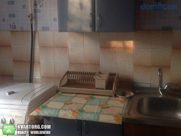 сдам 1-комнатную квартиру. Киев, ул. Лихачева 8. Цена: 278$  (ID 2000887) - Фото 4