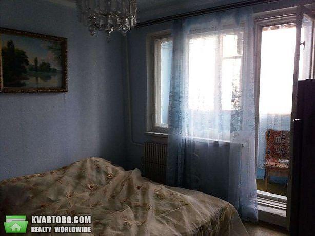 продам 3-комнатную квартиру Харьков, ул. Краснодарская - Фото 2