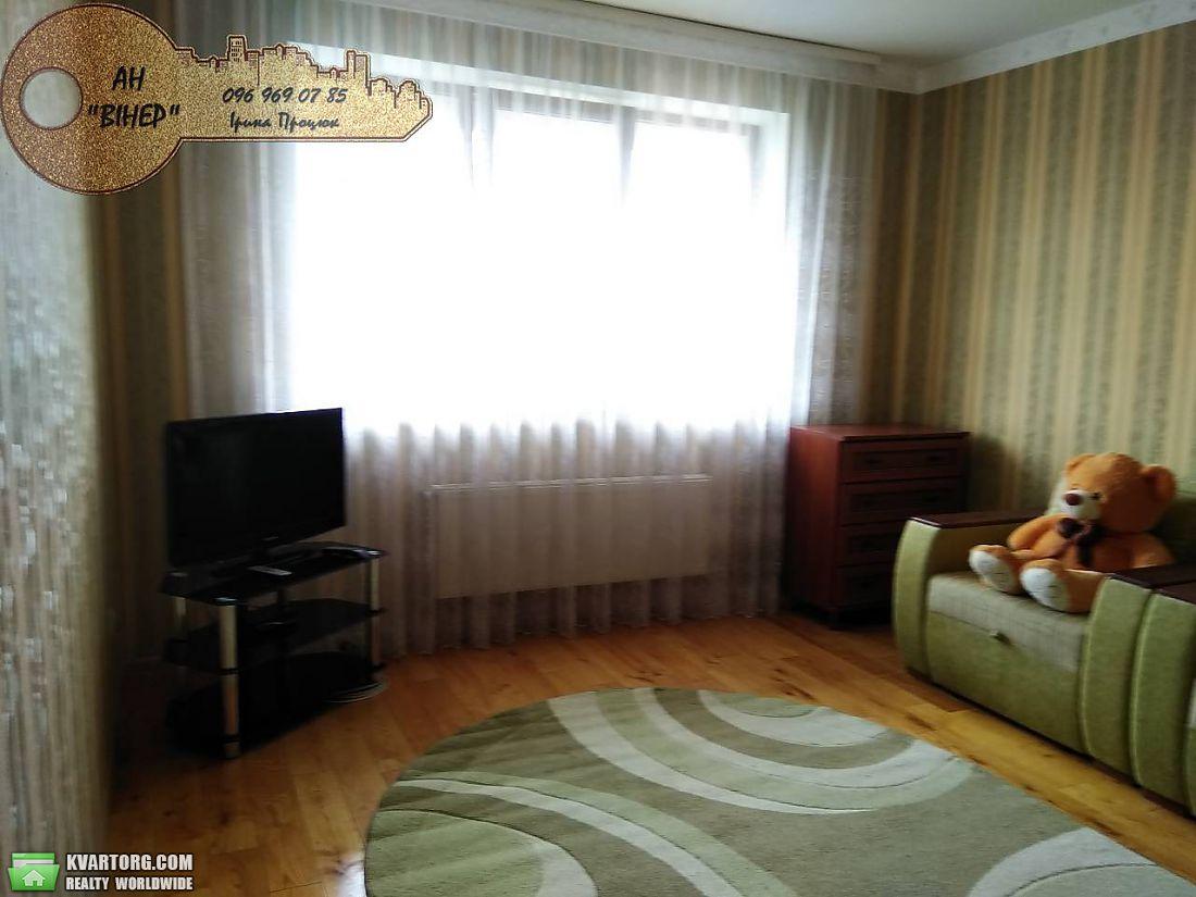 сдам 1-комнатную квартиру Ровно, ул. Жукова 21б - Фото 3