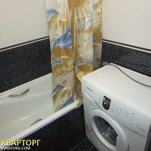 сдам 1-комнатную квартиру Киев, ул. Героев Днепра 65 - Фото 8