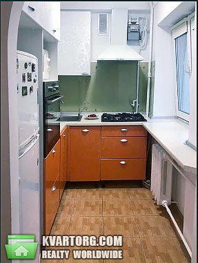 сдам 2-комнатную квартиру Киев, ул. Метростроевская 4 - Фото 3